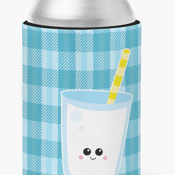 Milk Face Can or Bottle Hugger BB7047CC