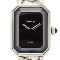Chanel Watch Premeir Watch (Previously Owned)