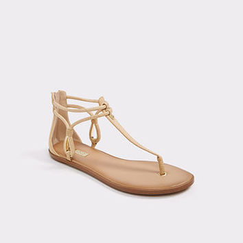 Surie Bone Women's Flats | ALDO US