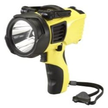STREAMLIGHT Waypoint W/12 V Dc Cord - Yellow STL44900