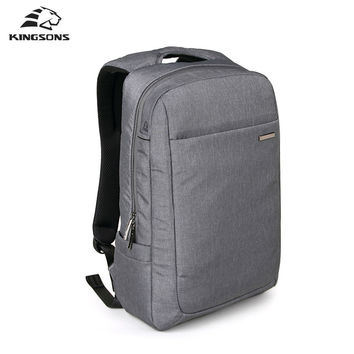 Shockproof Air Cell Cushioning Bag Laptop Tablet Backpack Male & Female Overnighter Waterproof Anti-theft