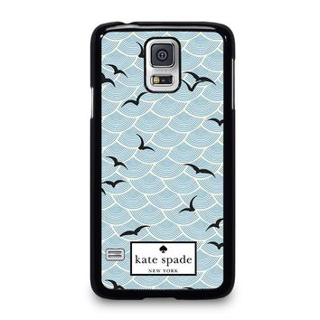 KATE SPADE SEAGULL Samsung Galaxy S5 Case Cover