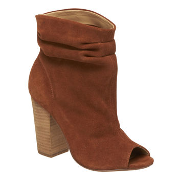 Nine West: Kacey Peep Toe Booties