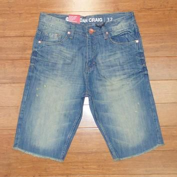 Jordan Craig- New Short Denim Cut Offs (Vintage) C8