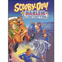 Scooby-Doo Meets The Harlem Globetrotters DVD