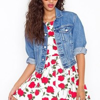 Cry Baby Dress in  Clothes at Nasty Gal