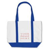 Personalize your own beach Impulse tote bag!