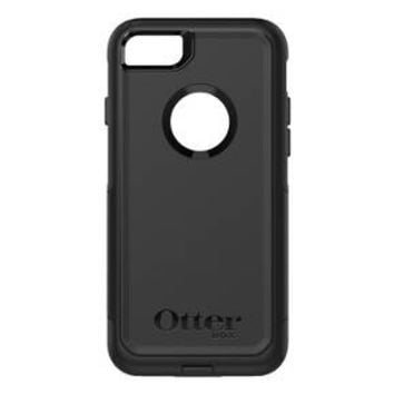 iPhone 7 Case - OtterBox Commuter - Black