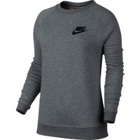 Nike Women's Sportswear Rally Crew Sweatshirt| DICK'S Sporting Goods