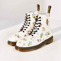 Dr. Martens Tattoo 8-Eye Boot-