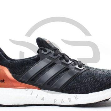 ONETOW ULTRA BOOST LTD - BRONZE MEDAL 2.0