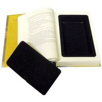 Southwest Specialty Products 60001S Book Diversion Safe, Title of Book May Vary - Amazon.com