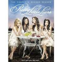 Pretty Little Liars: The Complete Second Season (6 Discs) (Widescreen)