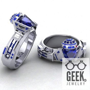 Special! R2 Claddagh Ring, Only $299.00!!!!