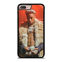 YOUNGBOY NBA RAPPER iPhone 8 Plus Case Cover