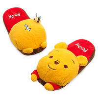 Winnie the Pooh Slippers for Adults