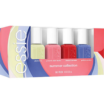Summer Collection Mini 4 Pc Set