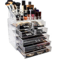 Sorbus Makeup Cosmetic Organizer & Reviews | Wayfair