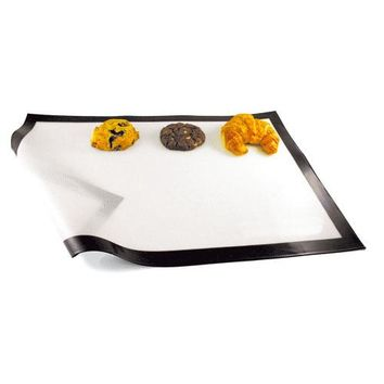 Silicone Baking Mat, Half-Size S/2