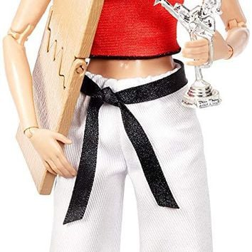 Mattel® Barbie® Made to Move The Ultimate Posable Martial Artist Doll