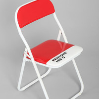 Assembly Home Pantone Folding Chair