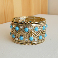 Jewelry : Feminine, Bohemian, & Vintage Inspired Clothing at Affordable Prices, deloom