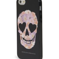 Floral Skull IPhone® 5 Case