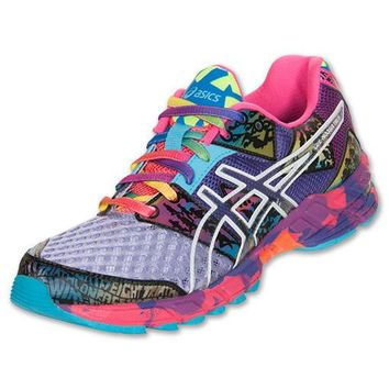 women s asics gel noosa tri 8 running shoes  number 1