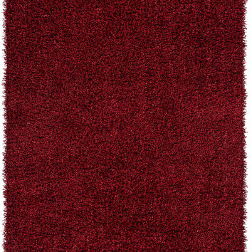 Surya CRX2996 Croix Red Rectangle Area Rug