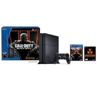 PlayStation 4 500GB Console with Call of Duty: Black Ops 3 Bundle : Target