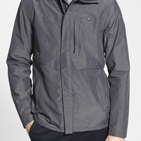 Men's Obey 'Venturer' Coated Windbreaker Jacket,