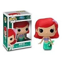 POP! Ariel Vinyl Figure by Funko (Disney # 27)