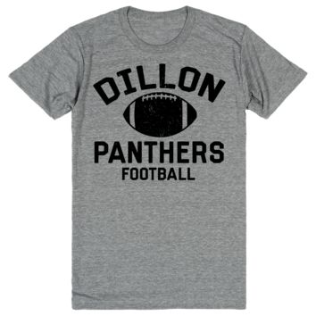 Dillon Panthers Football Fan Shirt - Friday Night Lights
