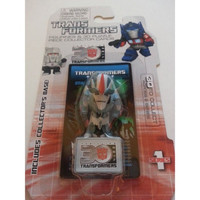 Transformers 30th Anniversary Mini-Figure Starscream (Prime)