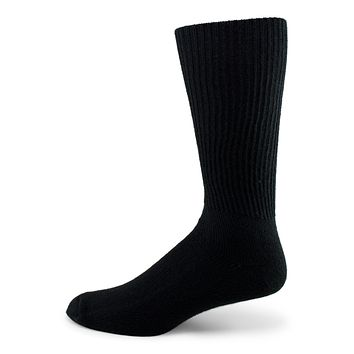 Men's Acrylic Crew Sock