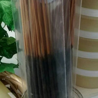 Vanilla Bean Incense, AMAZING SMELL, Handmade Incense, FREE shipping All Natural, , sweet incense, handmade incense