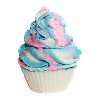 Sweet Tooth Cupcake Soap