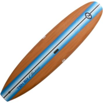 California Board Company 10 Six Soft Top Stand-Up Paddle Board | DICK'S Sporting Goods