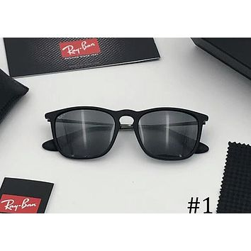 Ray-Ban 2018 Classic Men and Women Fashion Polarized Sunglasses F-A-SDYJ #1