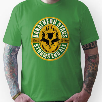 Baratheon Beer Unisex T-Shirt