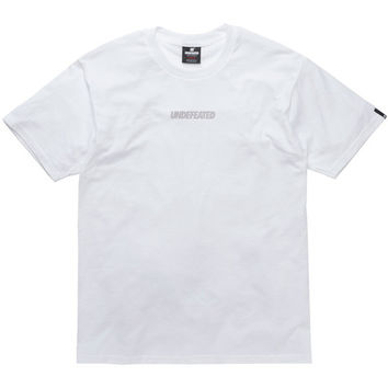 UNDEFEATED SMALL UNBALANCE TEE | Undefeated