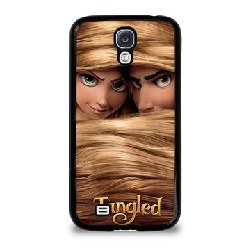 TANGLED RAPUNZEL 1 Disney Samsung Galaxy S4 Case Cover