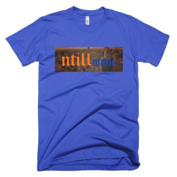 ntillmatic T-Shirt