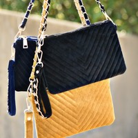 Simply Chic Clutch