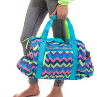 court side duffel | ivivva