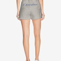 Champion Reverse Weave High-Rise Shorts Women - Shorts - Macy's
