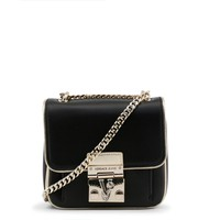 Versace Jeans Black Shoulder Bag