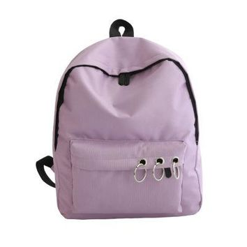 Toddler Backpack class ZHIERNA 2017 New Arrival preppy style women Backpack Cute Toddler Shoulder Bag Primary Student School Bag  Shipping AT_50_3