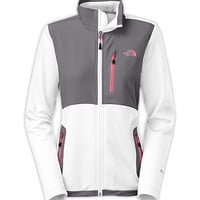 WOMEN'S RDT MOMENTUM JACKET