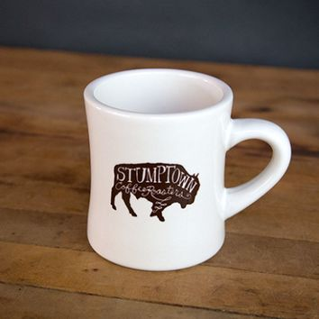 Stumptown Coffee Roasters - Mug - Buffalo - Mugs - Products